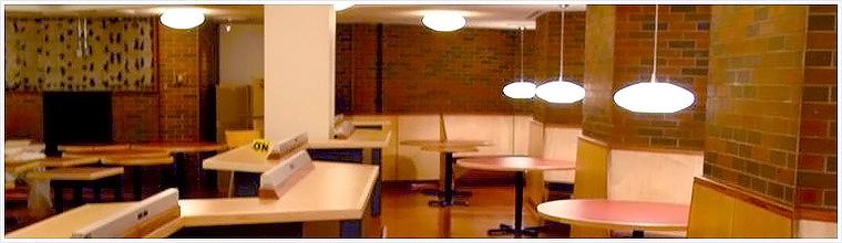 Carleton University Cafeteria Renovation